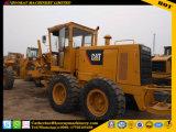 Used Caterpillar engine grader 140h OF Second hand Cat grader (Caterpillar 140H)