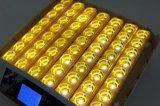 Ew-56s neuer durchleuchtender 56 Ei-automatischer Huhn-Ei-Inkubator, der Maschinen-Preis ausbrütet