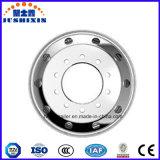세륨 ISO는 22.5X8.25에 의하여 위조된 알루미늄 바퀴 변죽을 승인했다