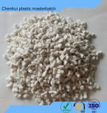 Hoge Quility voor ABS/HDPE/LDPE/PS of Witte Plastic Vuller Masterbatch