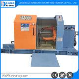 Machine de cuivre de vrillage simple de toronnage de retrait de haute précision