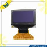 Écran OLED transparent d'étalage de 0.96 pouce 128X64