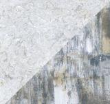 una serie de azulejos de suelo rústicos