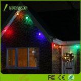 Ampoule de feux à LED verte Non-Dimmable 3W Lampe de feu parti décoratif avec base E26