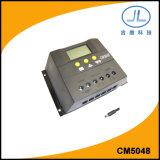 50A 48V Sonnenenergie LCD-Bildschirmanzeige-intelligenter Solarcontroller