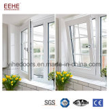 Het economische Openslaand raam van het Aluminium van Europa Standaard 1.2mm