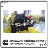 4bt3.9-C100 74kw Dcec Cummins Dieselmotor voor de Machines van de Techniek