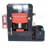 Rubber Mat를 위한 증기 Heating Vulcanzing Press Machine