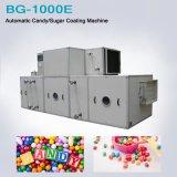 自動キャンデーまたは砂糖のコータ(BG-1000E)チョコレートコーティング装置