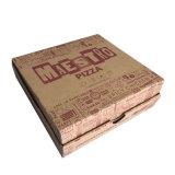 Flexoはクラフト紙の食品包装ボックスを印刷した