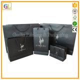 Service d'impression de papier fait sur commande de sac de cadeau (OEM-GL006)