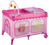 가구 유럽 기준 아기 침대가 고품질 Portable에 의하여 농담을 한다