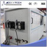 Ligne jumelle de machine d'extrusion de pipe de PVC