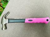 Прочный и безопасный молоток с раздвоенным хвостом с хорошим ценой