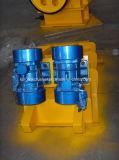 Tipo Gzg Alimentador vibratório de arsenais Underground para alimentação do material do britador secundário