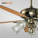 48 de Grote Energie van de duim - de Verlichting van Combo van de Kroonluchter van de Plafondventilator van de besparing