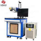 macchina UV della marcatura del laser dell'indicatore UV del laser di 3W 5W Optowave per le guarnizioni di plastica/filtro di obbligazione