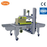 Automatic Side Belt Driven Carton Sealer with It
