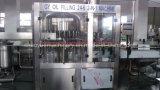 Macchinario di coperchiamento dell'imbottigliamento automatico dell'olio da cucina con Ce