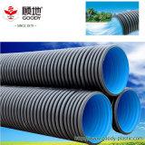 Pipe concrète de ponceau de drain de HDPE à vendre