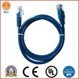 Соединение кабельной сети UTP5e