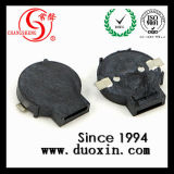 Более тонкие 9.0X2.5 ММ SMD высокий тон звукового сигнализатора DX9025