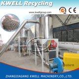 Venda PE/PP WPC da fábrica que peletiza recicl a linha de produção