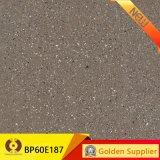 azulejo de suelo gris de la porcelana de la carrocería completa de 600X600m m (661000)