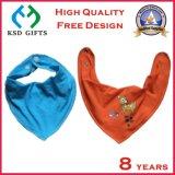 カスタム綿のEcoの友好的で柔らかい子供は汗タオルを支持する