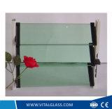 ガラス3-6mmの明確な着色されたルーバー