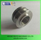 CNC van de hoge Precisie Delen van de Machine, CNC van de Precisie van het Aluminium Draaiende Delen