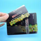 HUAYUAN против взлома защиты кредитных карт RFID Блокирование карты