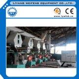 Ce/ISO 최상 2-10 Ton/H 최신 판매 목제 펠릿 기계 또는 나무 펠릿 플랜트