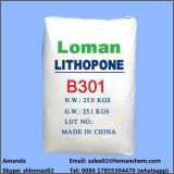 Litopón B301, fabricante profesional de Wuhu Loman