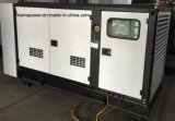 30 Ква Китая марки природного газа для производства биогаза молчания генератора Генератор