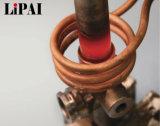 Saldatrice ad alta frequenza di induzione del riscaldamento veloce per il tubo