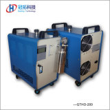 Saldatrice di brasatura di tecnologia del gas di Hho