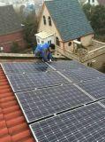 generatore solare del sistema 10kw di energia solare di griglia inserita/disinserita fotovoltaica del sistema