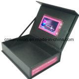 Коробка подарка пакета музыкальное видео коробки LCD продукта рекламируя