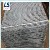 prix d'usine de treillis soudés en acier galvanisé /Treillis soudés en acier inoxydable/Wire Mesh Fence