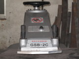 25t cortó la máquina de la prensa con tintas para el papel de aluminio