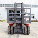 7 Vorkheftruck van de Pallet van de ton de Dieselmotor Aangedreven Met de Norm van Ce