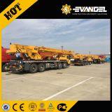 25 grue de camion de la tonne Xct25e