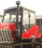 Nuovo trattore a cingoli di Yto C1202 40HP