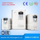 Controle 200V/400V VFD 0.4 To7.5kw de /Torque do controle de Vectol da baixa tensão de V&T V6-H