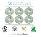 高品質および低価格アルミニウムはLED PCBを基づかせていた