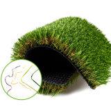 Китайский Золотой Suppiler синтетических травяных газонов, ландшафт искусственных травяных для сада