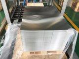 Una lámina de aluminio para la embutición cápsulas