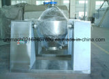 Cone Duplo secador rotativo a vácuo