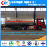 Grande 15mt 35m3 Dongfeng 8X4 GPL camion di autocisterna Bobtail Bobtail di riempimento del camion di consegna del propano del camion del camion GPL di Hotsales